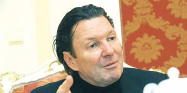 """Martin Suters """"Koch""""-Buch siegt"""