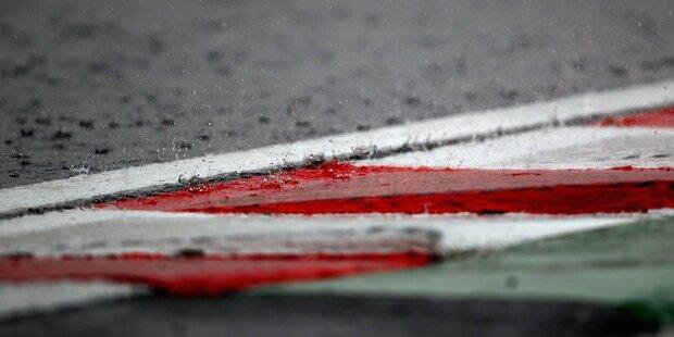 Formel 1: Qualifying in Suzuka auf Sonntag verschoben