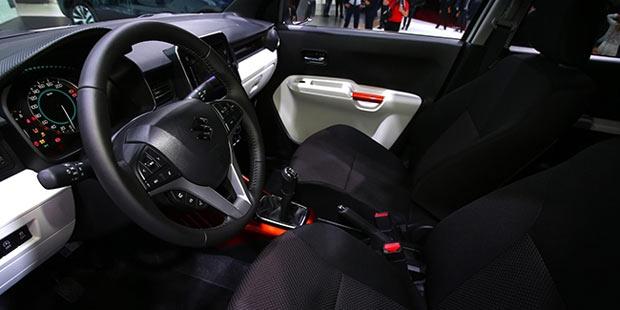 Suzuki Ignis 2017 620