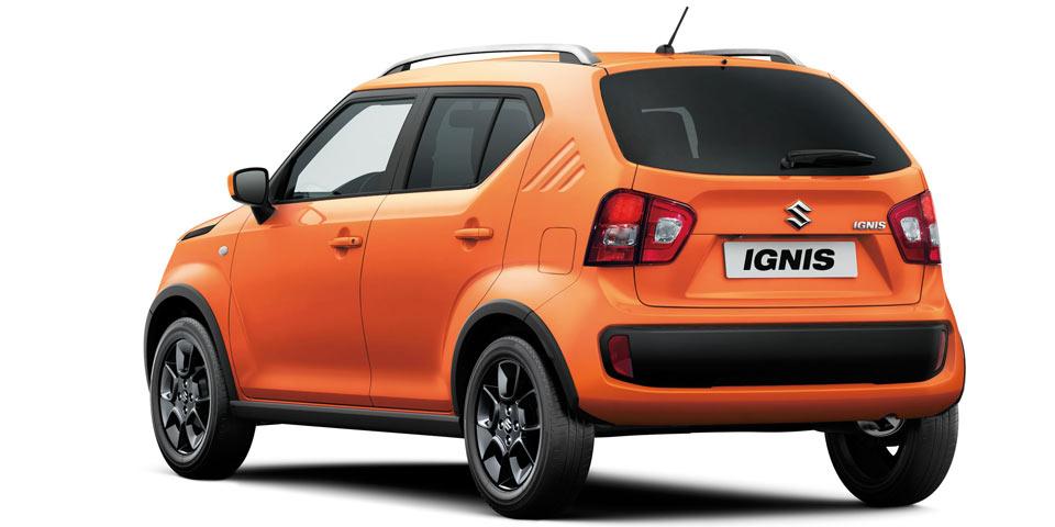 Suzuki Ignis 2017 960 2