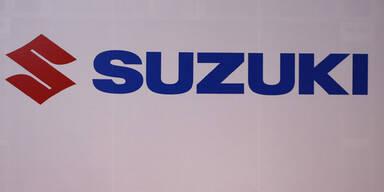 Hat auch Suzuki Motor-Tests manipuliert?