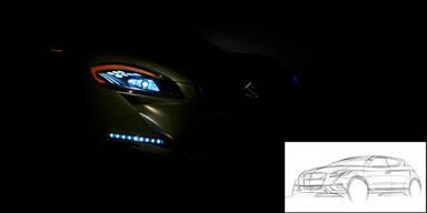 Infos vom nächsten Suzuki SX4