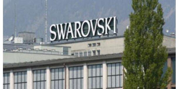 Swarovski baut offenbar mehr Stellen ab