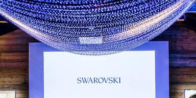 Coronavirus-Verdacht bei Swarovski