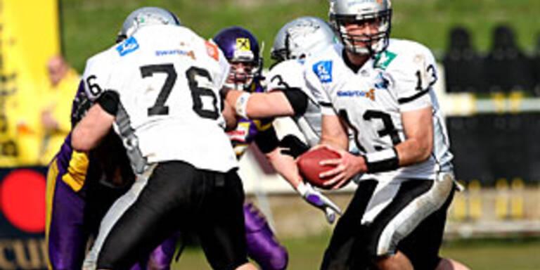 Tiroler kooperieren mit Oakland Raiders