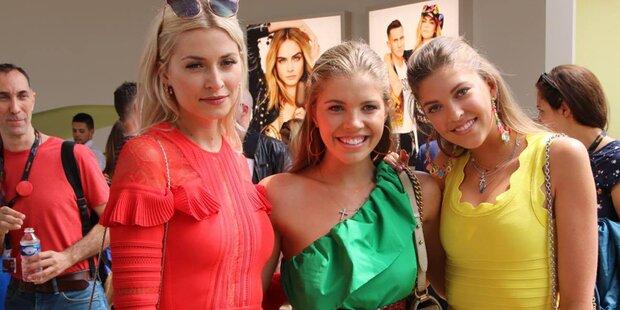 Swarovski erobert Cannes