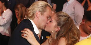 Swarovski: So lief der Heiratsantrag