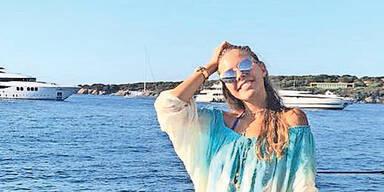 Swarovski: Der Sommer ihres Lebens