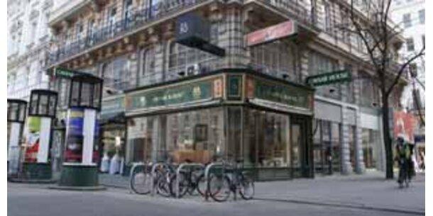 """Swarovski baut in Wien eine """"Wunderkammer"""""""