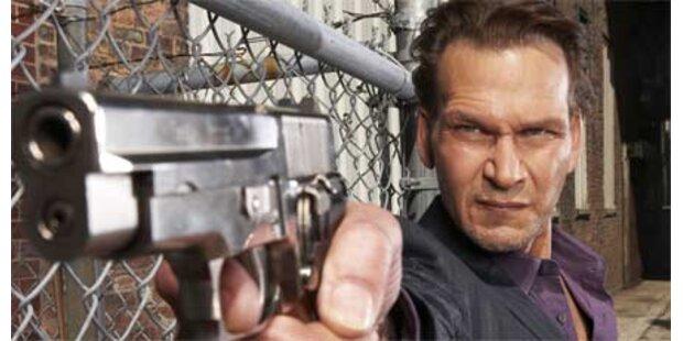 Hollywood-Star Patrick Swayze gestorben