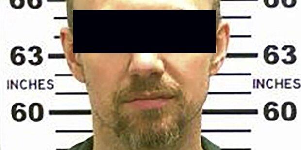 Zweiter Gefängnisausbrecher gefasst