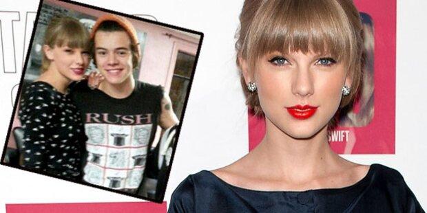 Swift & Harry Styles: Trennung nach Streit?