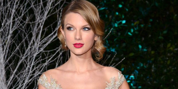 Taylor Swift ist wohltätigster Promi