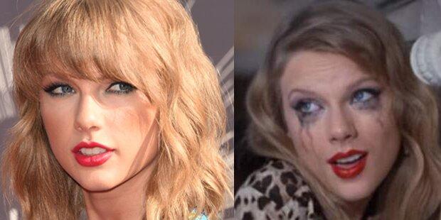 Taylor Swift: Reiche Psychobitch?
