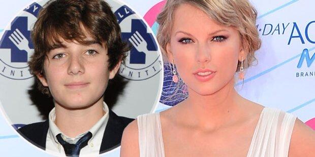 Swift: Auf Turtel-Kurs mit Kenndy-Enkel