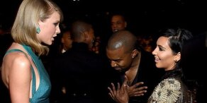 Swift vs. Kim: Anzeige wegen Audiotape?