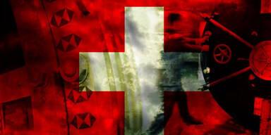 399 Österreicher bunkern Geld in der Schweiz