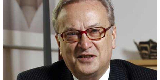 EU-Wahl: SPÖ führt Gespräche mit Swoboda