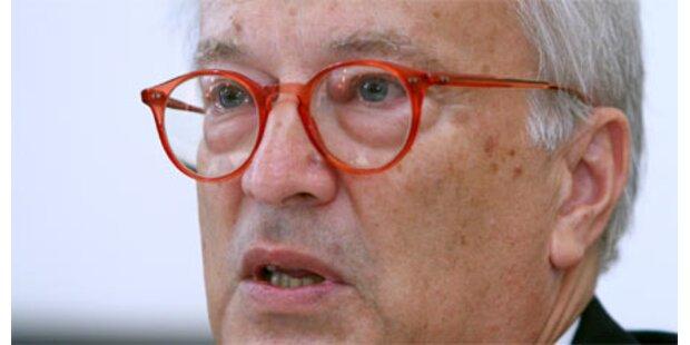 Swoboda kandidiert für SPÖ bei EU-Wahl