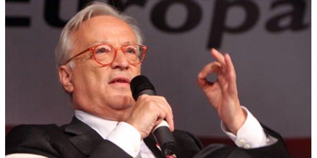 Swoboda will seine EU-Spesen offenlegen