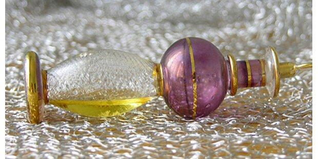 Älteste Parfumerie Wiens wird 200