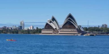 Nach 106 Tagen: Lockdown in Sydney beendet