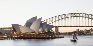 Australien muss Urlaubern Geld zuückzahlen
