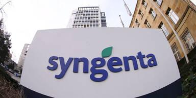 Monsanto: Mega-Angebot für Syngenta