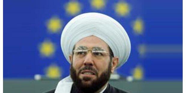 Großmufti von Syrien fordert strengere EU-Gesetze