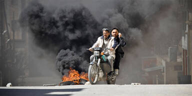 Syrien / Aleppo