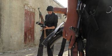 Golfstaaten zahlen Assad-Gegnern 100 Mio. Dollar