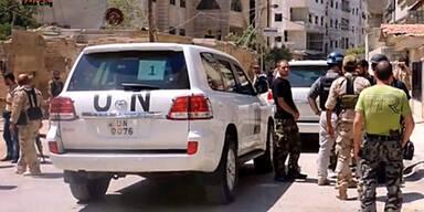 Galgenfrist für Assad bis Samstag