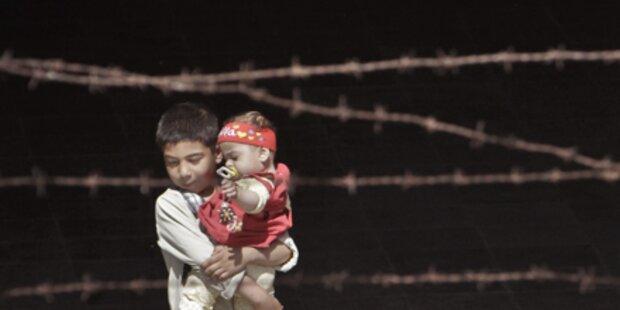 Schon mehr als 4.000 Syrien-Flüchtlinge