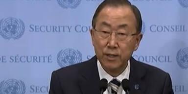 UNO Bericht zu Syrien: Beweise für Giftgas
