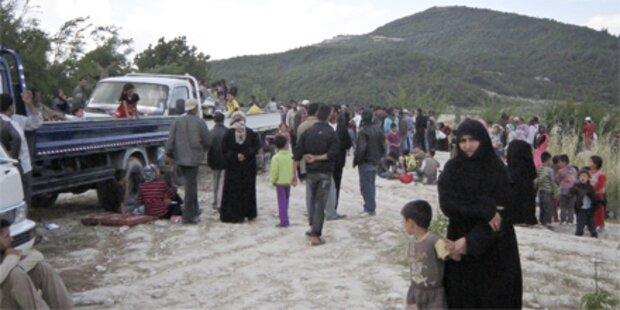 Bulgarien macht Grenze zur Türkei dicht