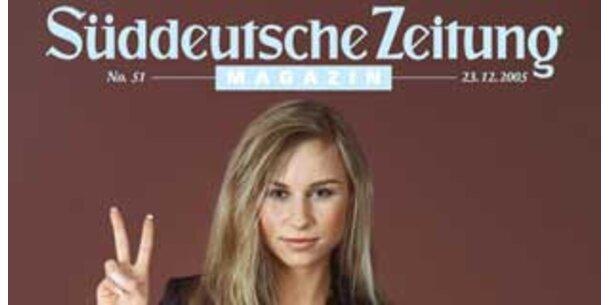 """""""Süddeutsche"""" vor Übernahme"""