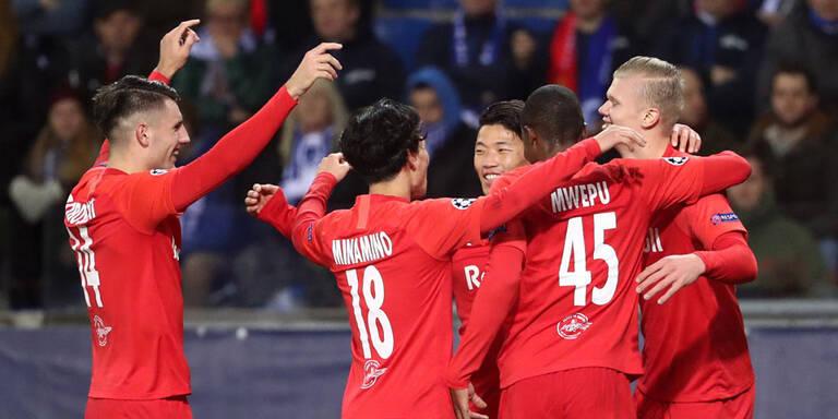 Italienischer Top-Klub will Bullen-Star