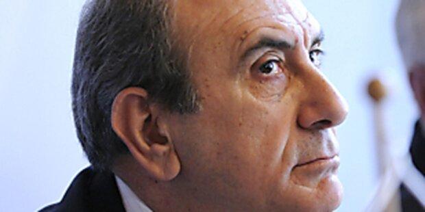 Türkischer Botschafter greift Österreich an