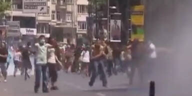Türkei: Todesopfer bei Demonstrationen
