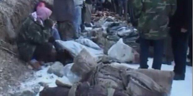 35 Tote: Luftangriff auf Kurden war Versehen