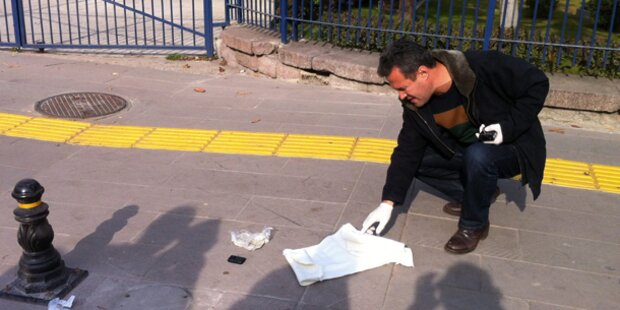 Attentat auf Erdogan vereitelt?