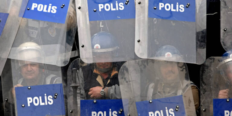 Türkei: Anschlag auf Justizministerium
