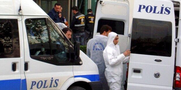 Österreicher in Türkei getötet
