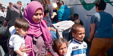 Türkei: Tausende Syrer abgeschoben