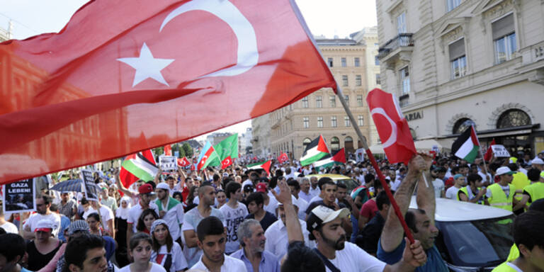 Türken-Liste tritt bei Wahl an