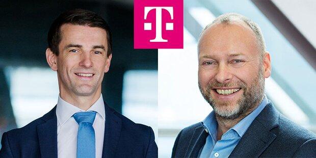 T-Mobile Austria stellt sich neu auf