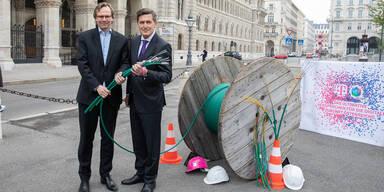 T-Mobile Gigabit-Internet für Wiener UPC-Netz
