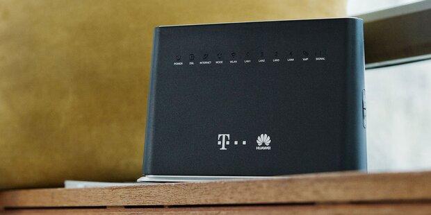 T Mobile Startet Neue Homenet Aktion