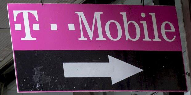 T-Mobile schließt letzte tele.ring-Shops