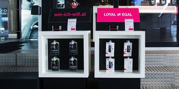 T-Mobile schenkt Kunden 20 GB/Monat